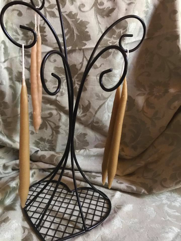 Hand Dipped Candle